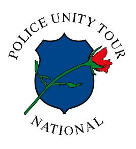 Police Unity Tour Donation Page